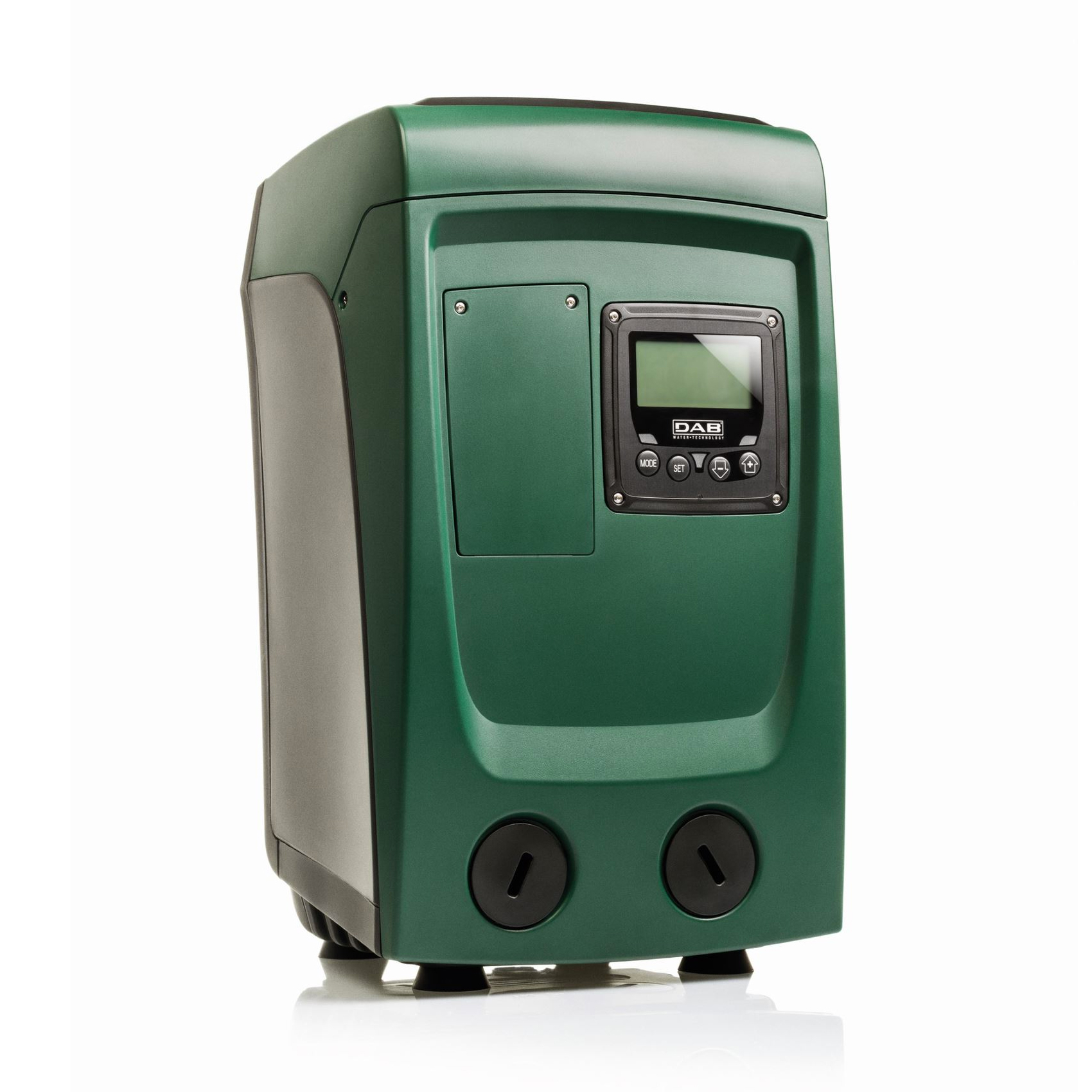 DAB Easybox Mini 3 DIN1988-500