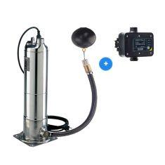 DAB Kit Pulsar Dry 30/50 M-NA + DAB Control-D Tauchdruckpumpe