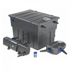 Oase Biotec ScreenMatic² Set 40000 Teichfilter