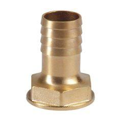 """Schlauchtülle Messing 32 mm (1 ¼""""-Innengewinde)"""
