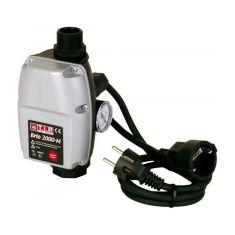 T.I.P. BRIO 2000-M - Elektronische Steuerung