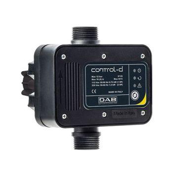 DAB-Control-D Drucksteuerung