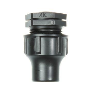 Endkappe für 16 mm-Tropfschlauch