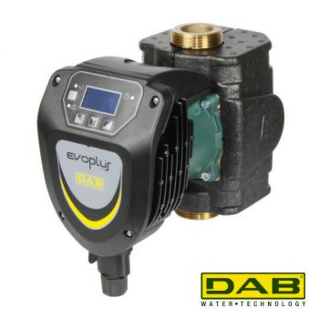 DAB Evoplus 40/180 SAN M Umwälzpumpe (Heizungspumpe)