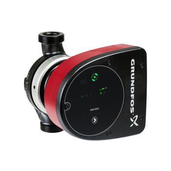 Grundfos Magna1 25-100/180 Umwälzpumpe (Heizungspumpe) (Standaard)