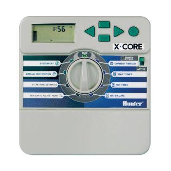 Hunter X-Core 601i Bewässerungscomputer