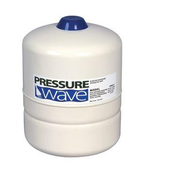 Vertikales Ausdehnungsgefäß Pressure Wave 12 Liter