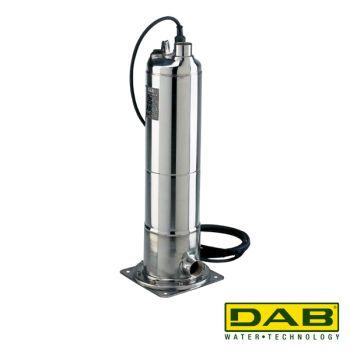 DAB Pulsar Dry 50/50 T-NA Brunnenpumpe