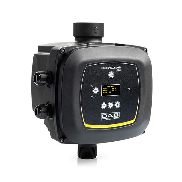 DAB Active Driver Plus M/M 1.8