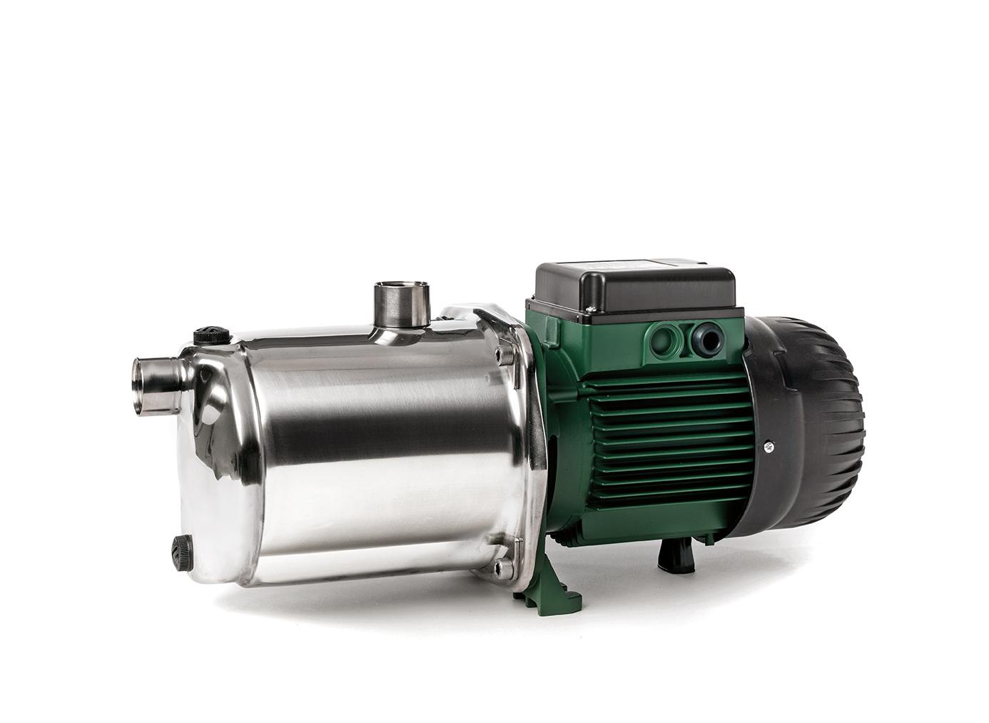 DAB EuroInox 30/80 T
