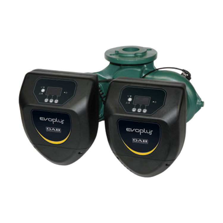 DAB Evoplus D 100/450.100 M220-240/50-60 PN16