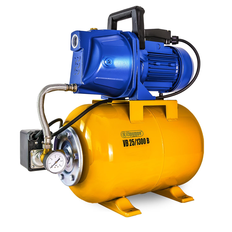 Efterstræbte EL BOOSTER 800 Hauswasserwerk   Wasserpumpe.de NO-33