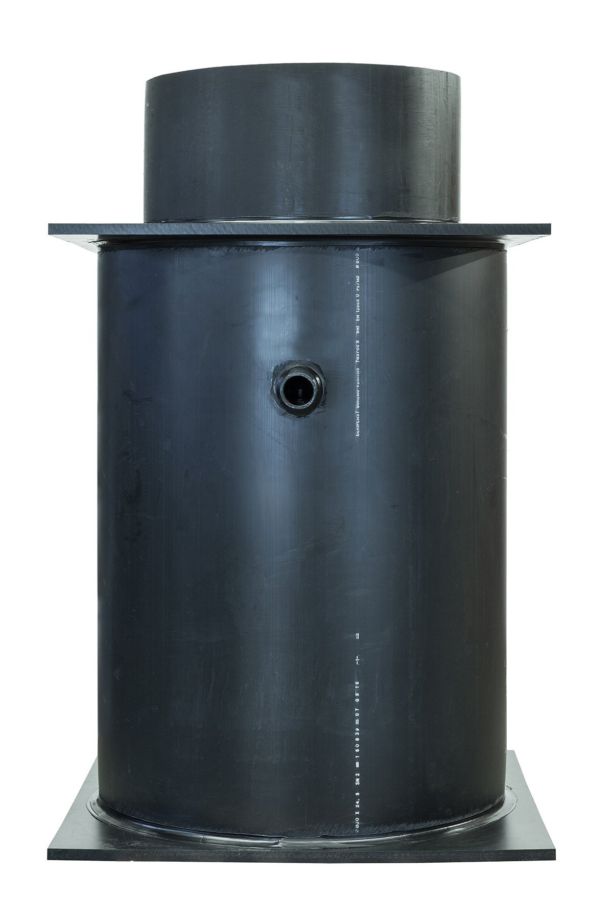 HDPE 814/1400 - 725 Liter