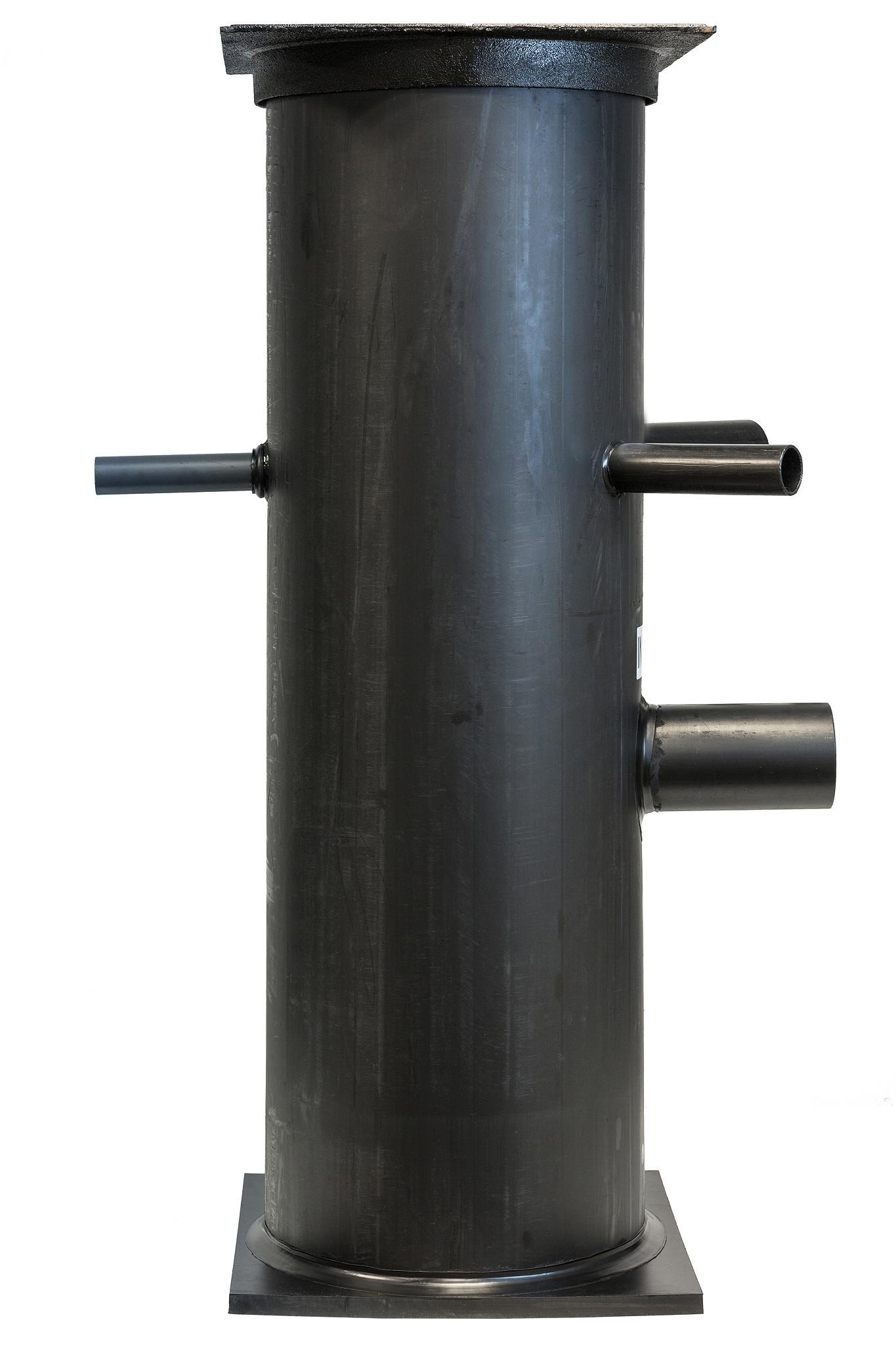 HDPE 612/1200 Prestige - 350 Liter