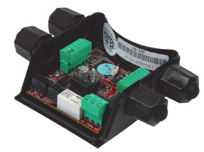 Evoplus Small Basic Module