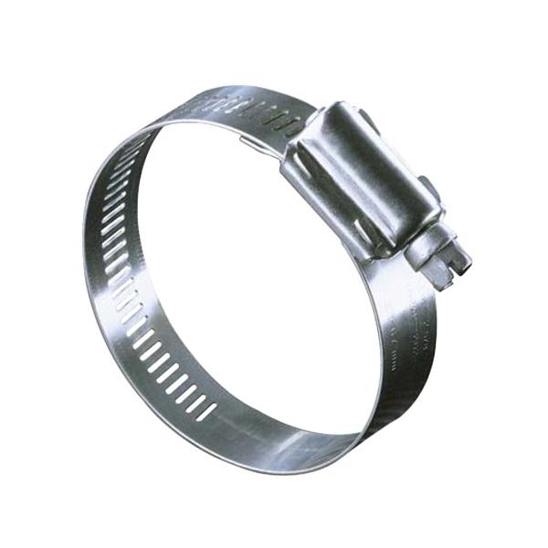 Schlauchklemme für 32 - 40 mm-Schlauch