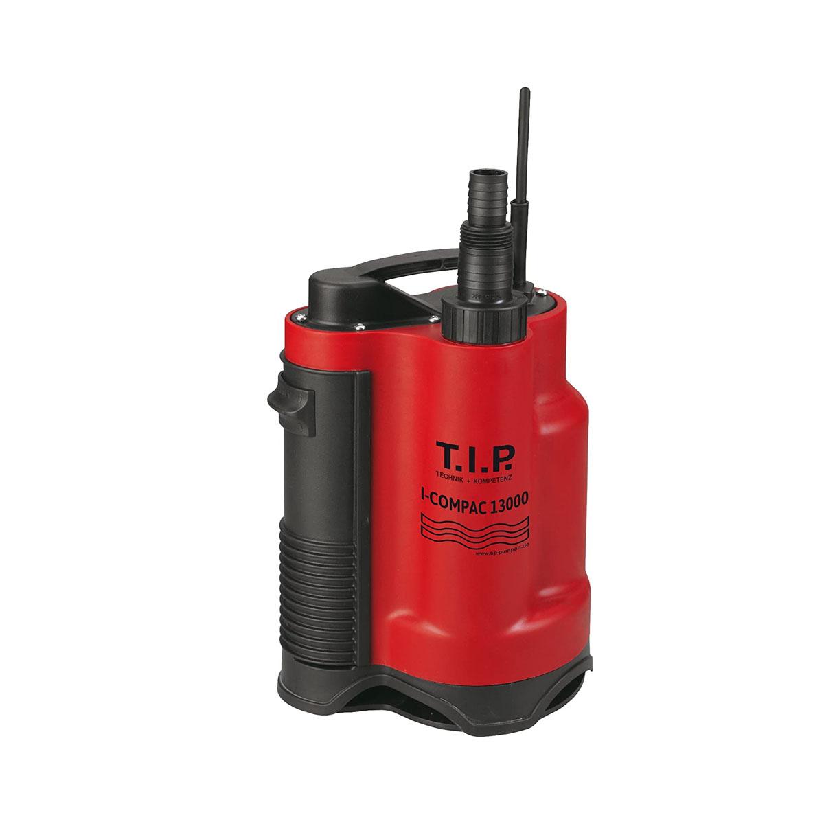 T.I.P. I-COMPAC 13000